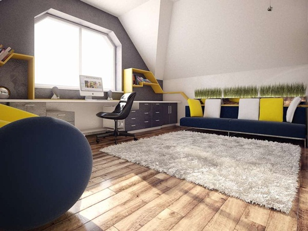 Boy Bedroom Ideas (1)