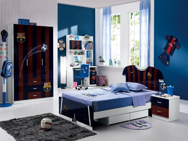 Boy Bedroom Ideas (13)