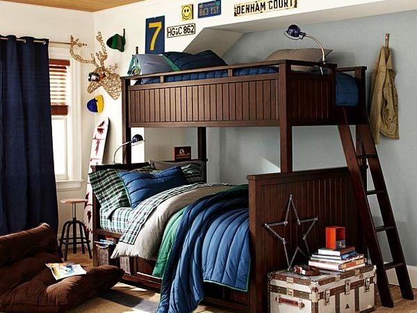 Boy Bedroom Ideas (15)