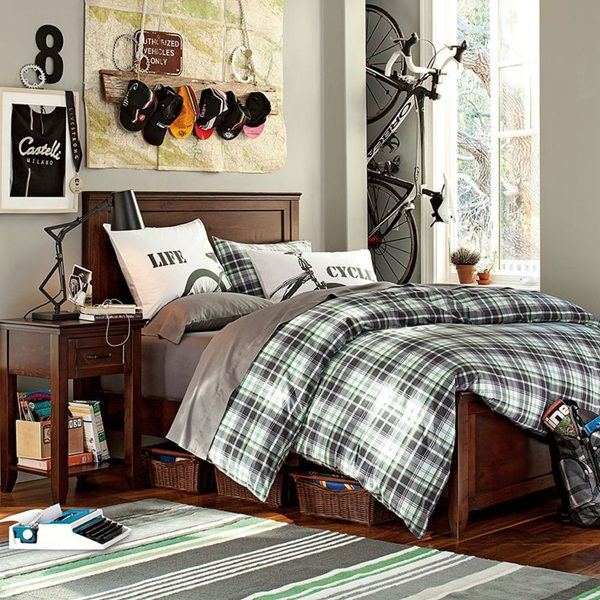 Boy Bedroom Ideas (17)