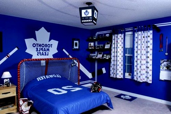 Boy Bedroom Ideas (19)
