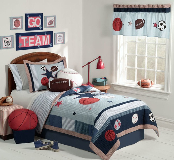 Boy Bedroom Ideas (31)