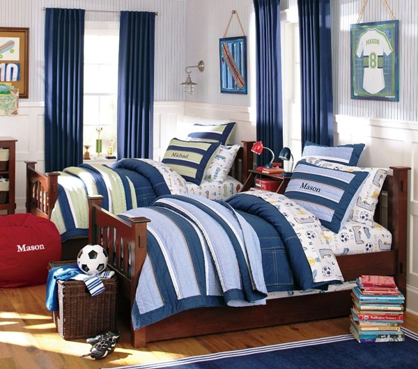 Boy Bedroom Ideas (32)