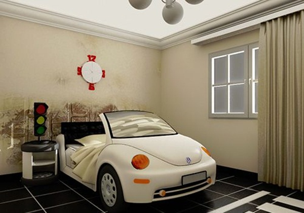 Boy Bedroom Ideas (5)