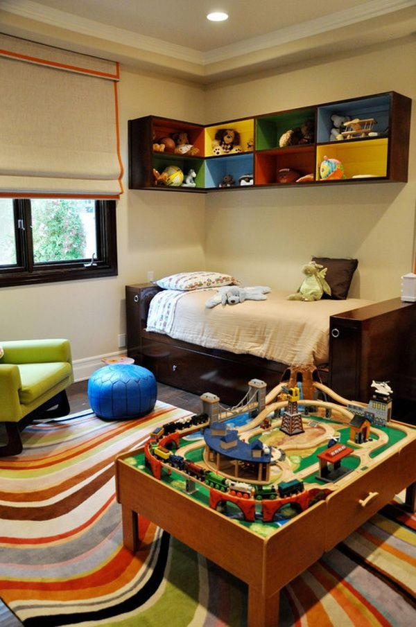 Boy Bedroom Ideas (6)