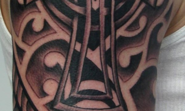 Celtic Tattoo Designs For Boys and Girls (10)