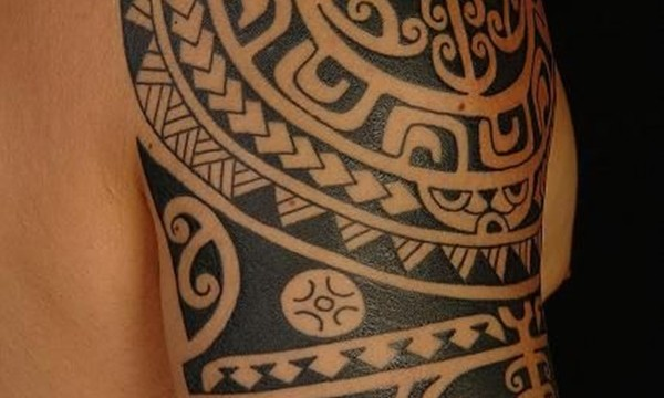 Celtic Tattoo Designs For Boys and Girls (17)