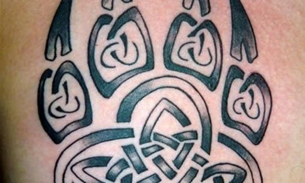 Celtic Tattoo Designs For Boys and Girls (37)