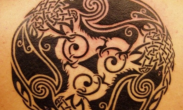 Celtic Tattoo Designs For Boys and Girls (5)