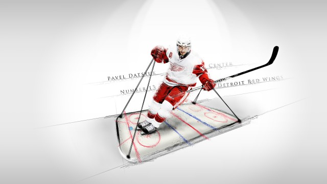 Detroit red wings wallpaper (11)
