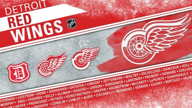 Detroit red wings wallpaper (12)