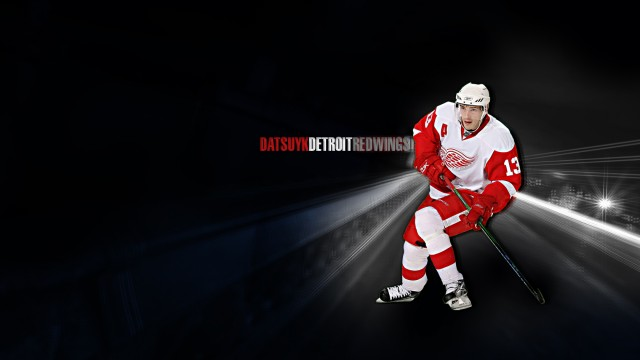 Detroit red wings wallpaper (21)