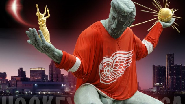 Detroit red wings wallpaper (25)
