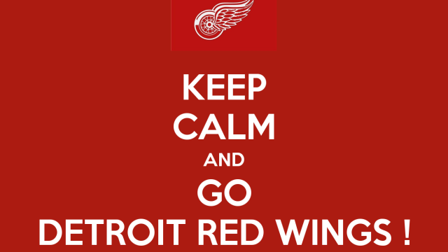 Detroit red wings wallpaper (3)