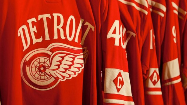 Detroit red wings wallpaper (32)