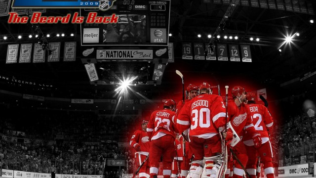 Detroit red wings wallpaper (33)
