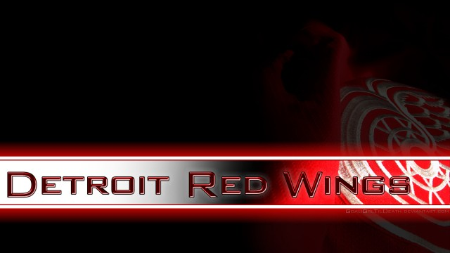 Detroit red wings wallpaper (34)