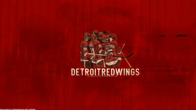 Detroit red wings wallpaper (6)