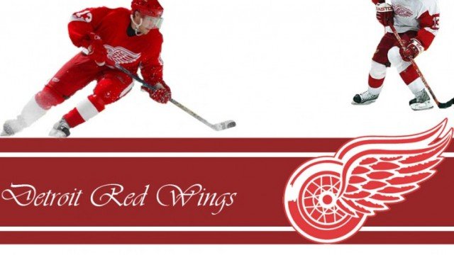 Detroit red wings wallpaper (9)