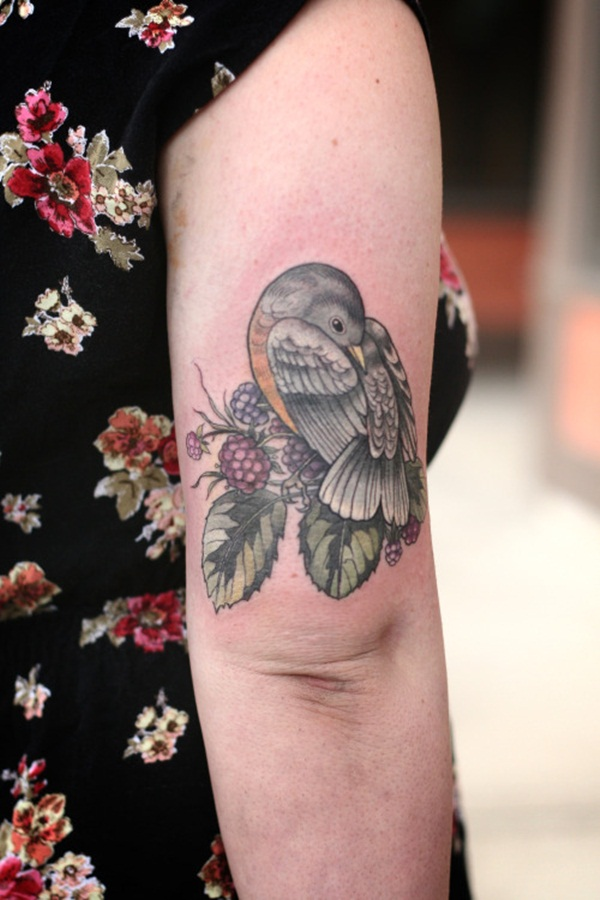 bird tattoo design (101)