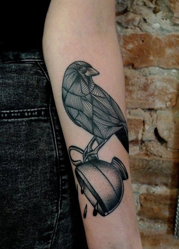 bird tattoo design (27)