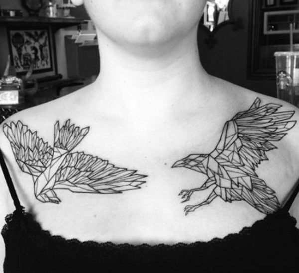 bird tattoo design (33)