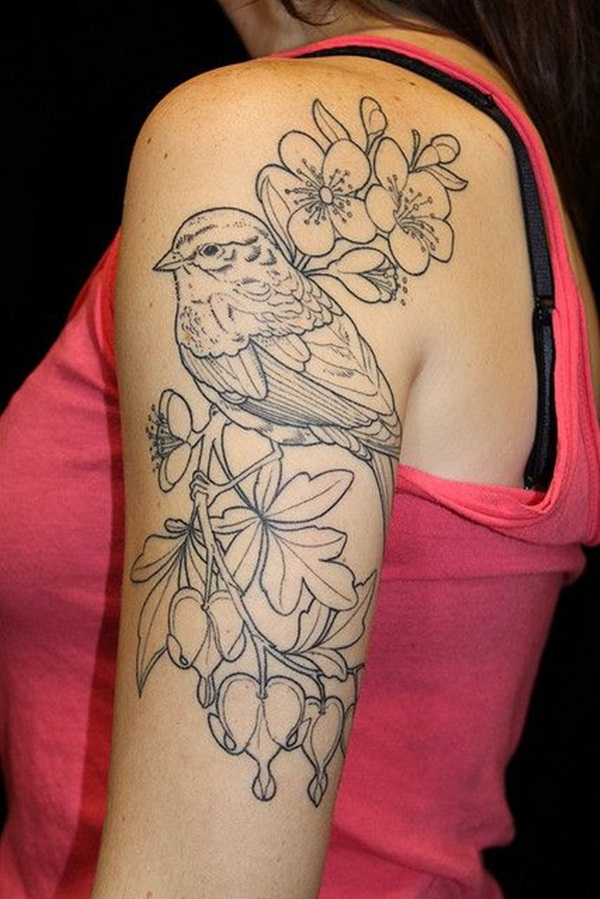 bird tattoo design (45)