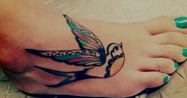 bird tattoo design (5)