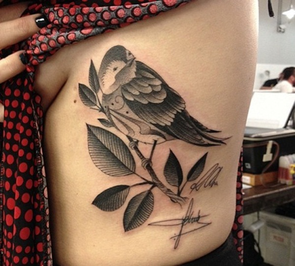 bird tattoo design (52)