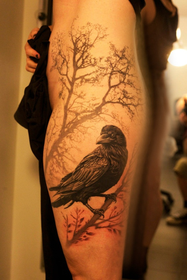 bird tattoo design (63)