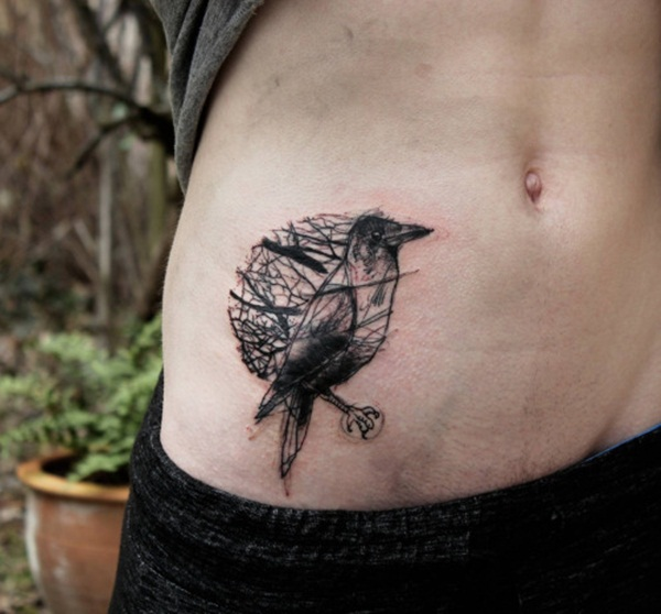 bird tattoo design (82)