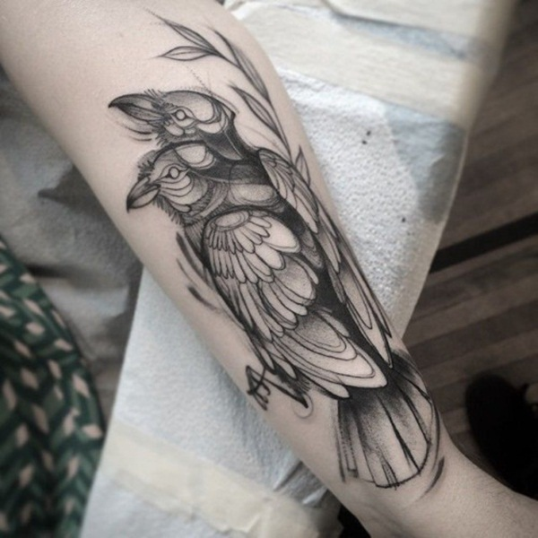 bird tattoo design (99)