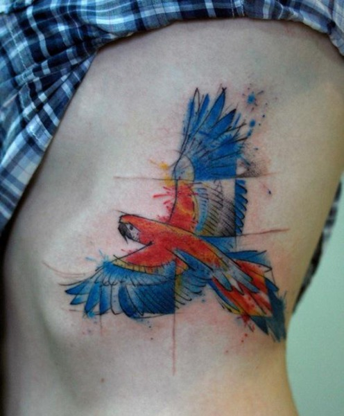 bird tattoo designs (5)