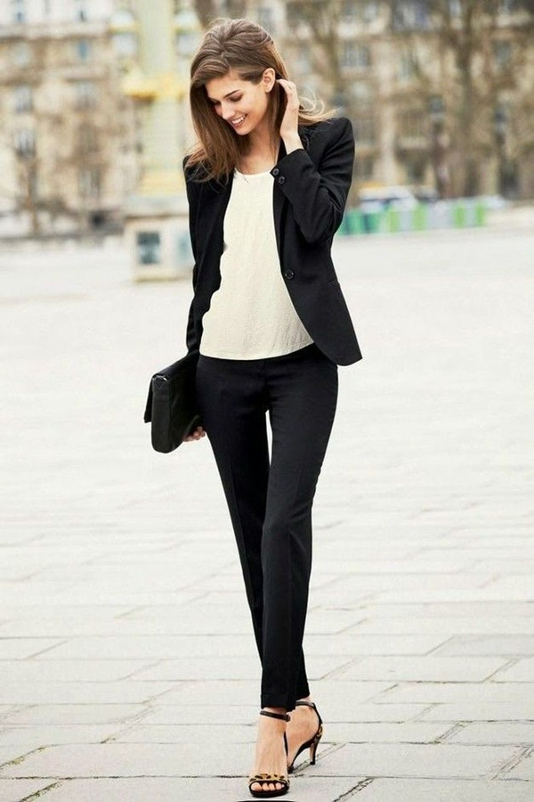 Interview Outfits for Ladies (25)