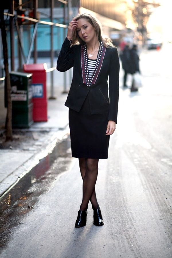 Interview Outfits for Ladies (48)