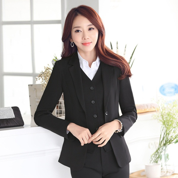 Interview Outfits for Ladies (75)