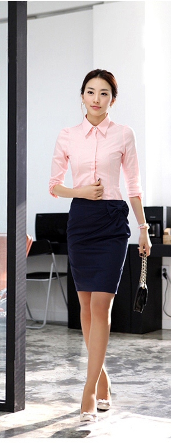 Interview Outfits for Ladies (79)
