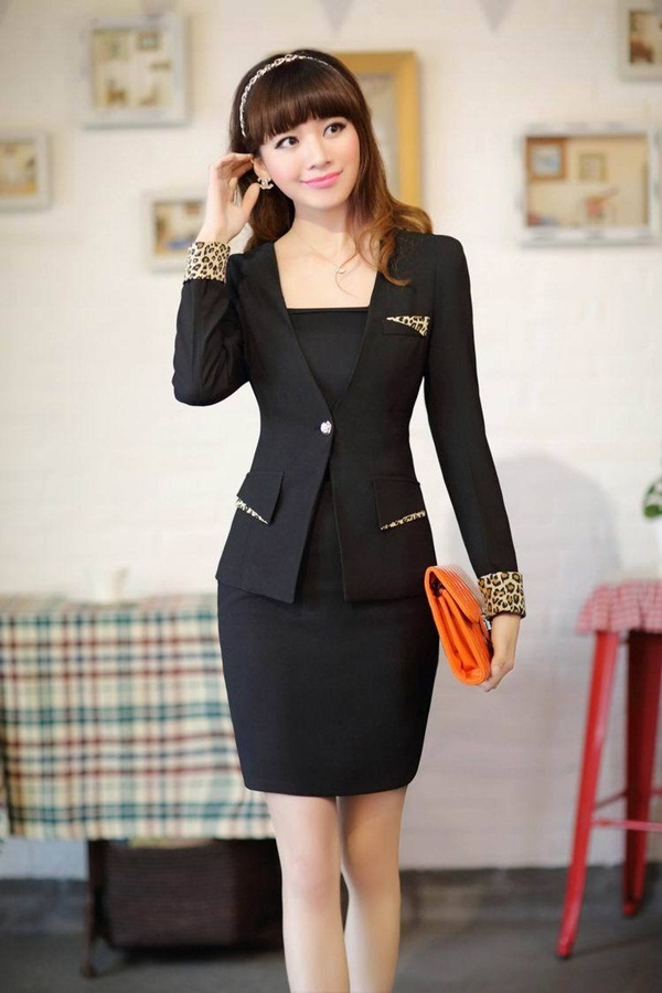Interview Outfits for Ladies (80)