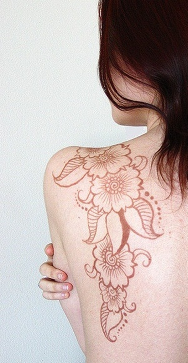 brown ink tattoo (19)