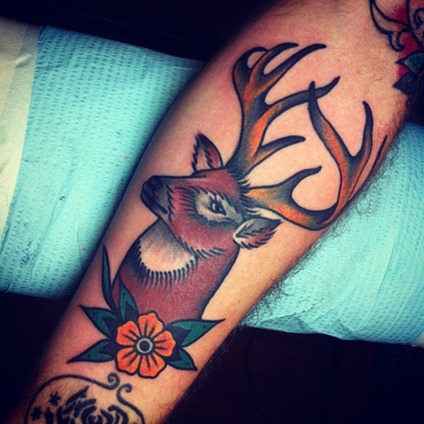 brown ink tattoo (30)