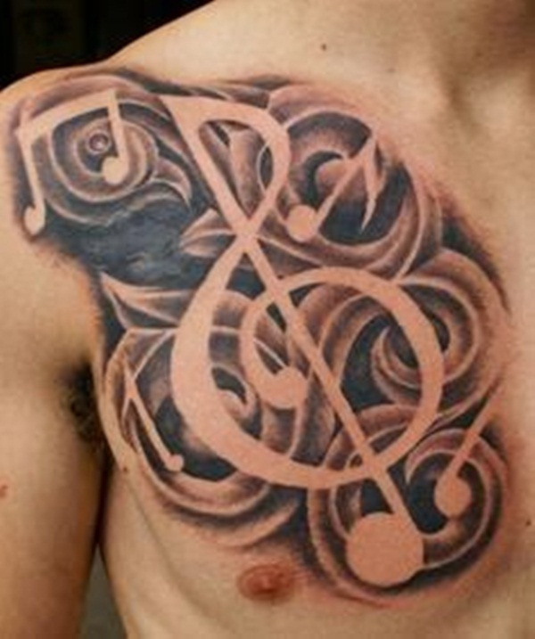 brown ink tattoo (41)