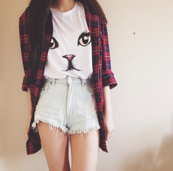 cute outfits for teenage girls (1)