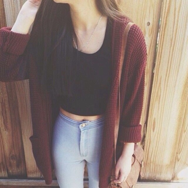 cute outfits for teenage girls (102)