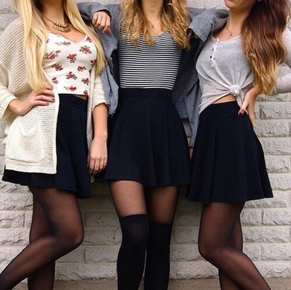 cute outfits for teenage girls (103)