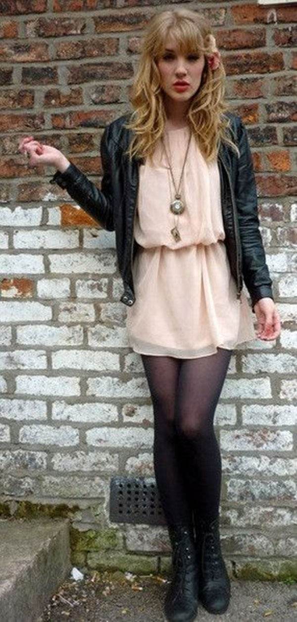 cute outfits for teenage girls (15)