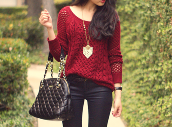 cute outfits for teenage girls (2)