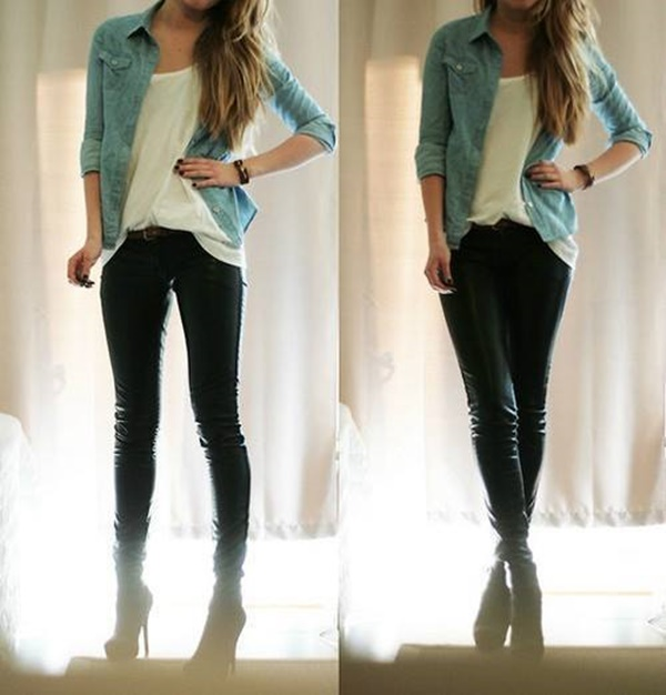 cute outfits for teenage girls (77)