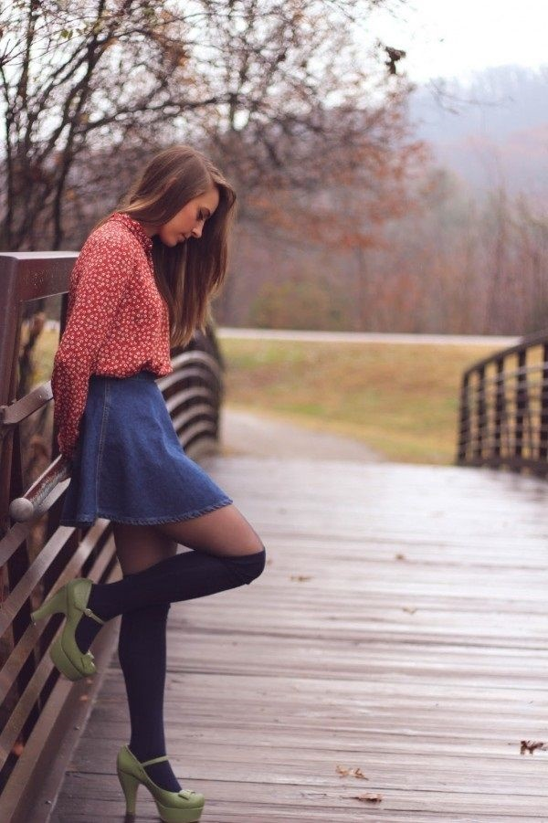 cute outfits for teenage girls (8)