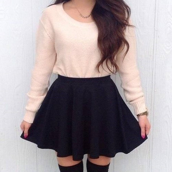 cute outfits for teenage girls (82)