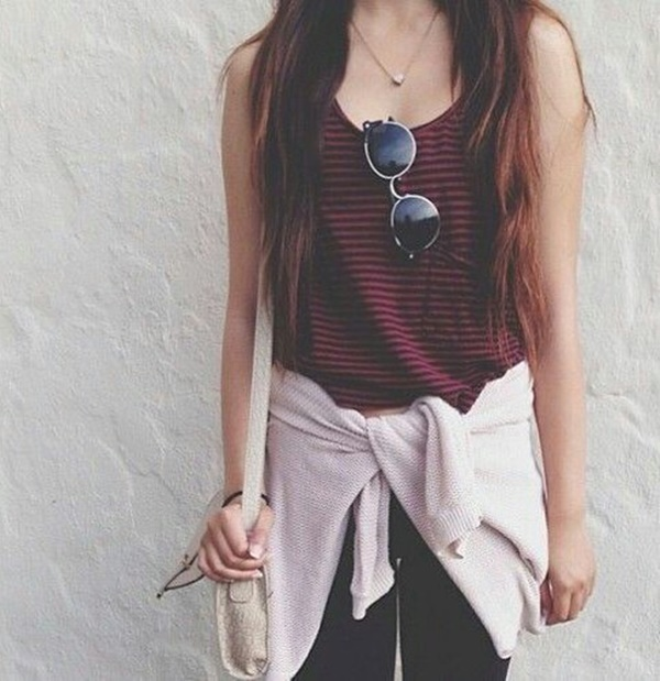 cute outfits for teenage girls (89)